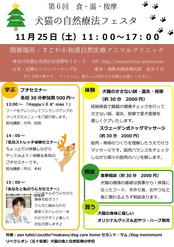 第6-1回横浜フェスタ